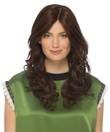 Isabel Remi Human Hair Monotop Wig by Estetica