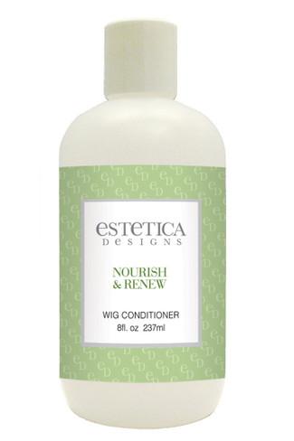 Nourish & Renew Wig Conditioner by Estetica
