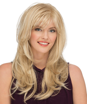 Peace Synthetic Wig by Estetica