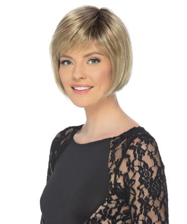 Sandra Synthetic Monotop Wig by Estetica