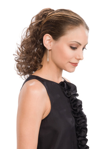 Primp Hairpiece by Tony of Beverly