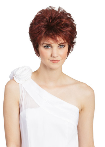 Portia Synthetic Wig by Tony of Beverly