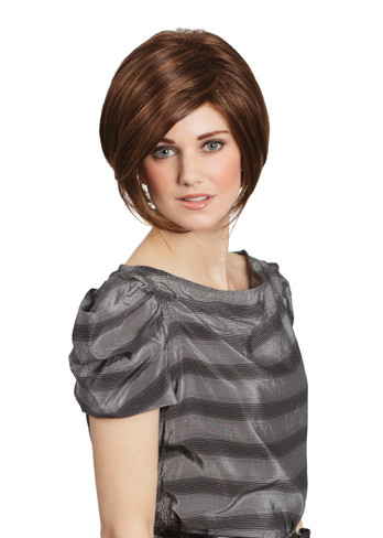 Logan Rooted Lace Front Synthetic Wig by Tony of Beverly