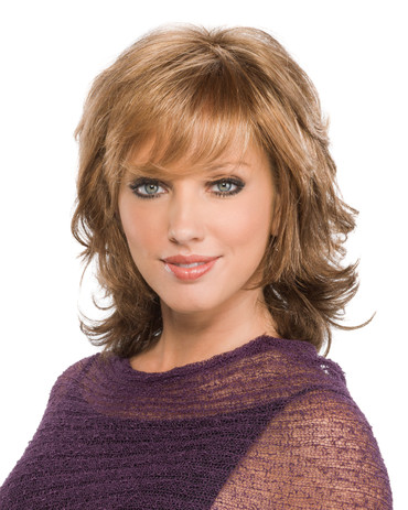 Ceres Synthetic Wig by Tony of Beverly