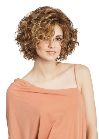 Haily Synthetic Wig by Tony of Beverly