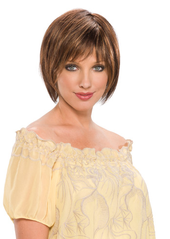 Tatum Rooted Synthetic Wig by Tony of Beverly