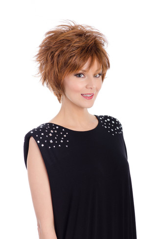 Cora Rooted Ambient Fieber Synthetic Wig by Tony of Beverly
