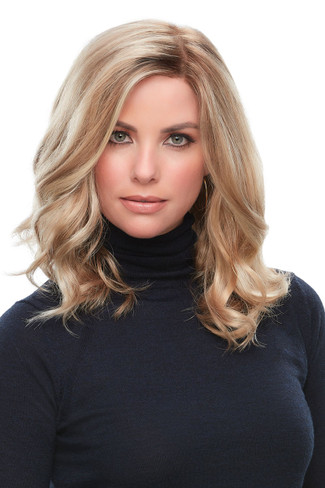 Clair Lace Front Monotop Synthetic Wig by Jon Renau