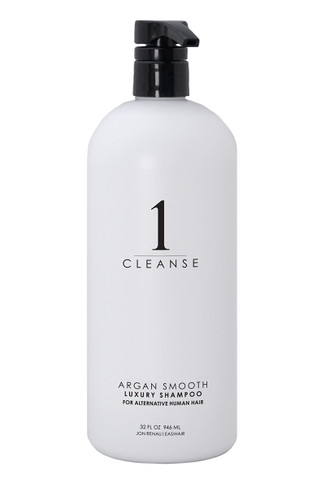 Argan Smooth Luxury Shampoo by Jon Renau 32oz