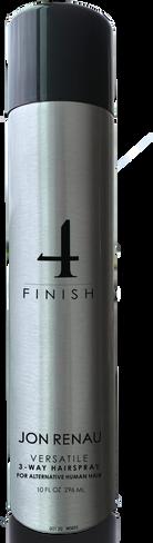 Versatile 3-Way Styling Spray by Jon Renau 10oz