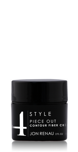 Piece Out Contour Fiber Creme by Jon Renau 2oz