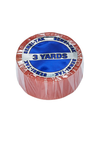 "Tape - Red 1"" x 3 Yards Roll"