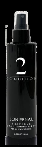 Fiber Love Conditioning Spray by Jon Renau 8.5oz