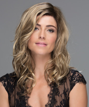 Alden Synthetic Monofilament Wig by Estetica