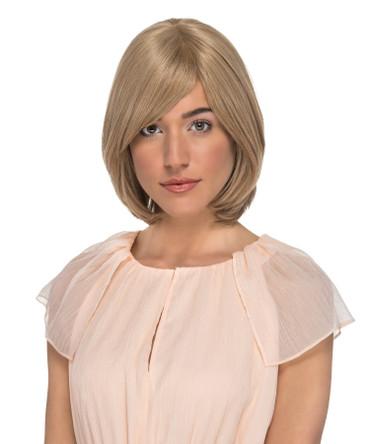 Chanel Human Hair Mono Top Wig by Estetica