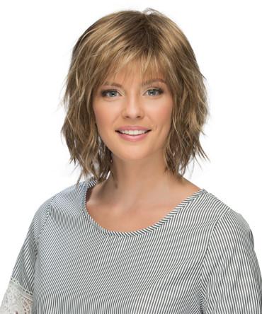 Jones Synthetic Wig by Estetica