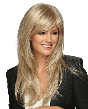 Taylor Synthetic Mono Top Wig by Estetica