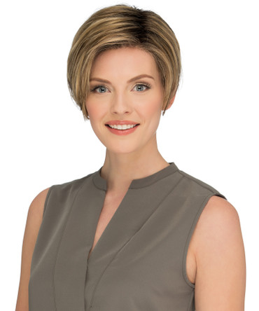 Perry Synthetic Front Lace Line Wig by Estetica
