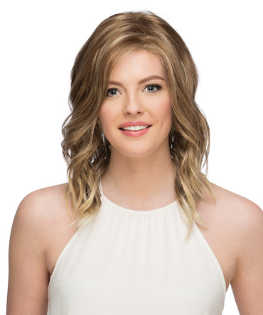 Ocean Synthetic Front Lace Line Wig by Estetica