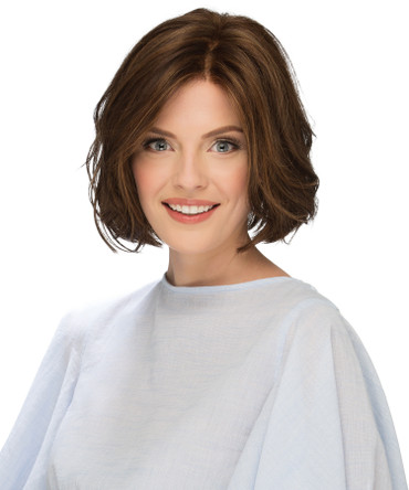 Sage Synthetic Front Lace Line Wig by Estetica