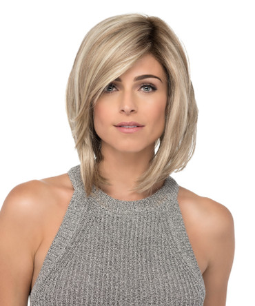 Sky Synthetic Front Lace Line Wig by Estetica
