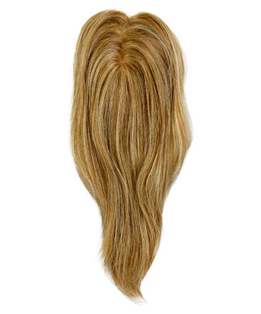 Mono Wiglet 12 Human Hair Hairpiece by Estetica