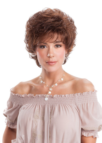 Jewel Synthetic Wig by Tony of Beverly
