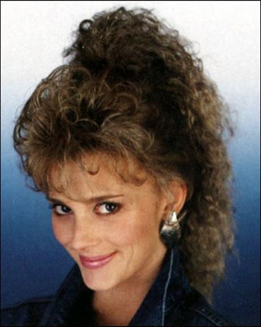 La Fringe Hairpiece by Tony of Beverly