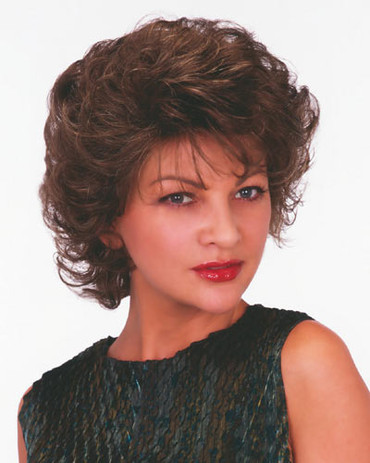 Leona Synthetic Wig by Tony of Beverly