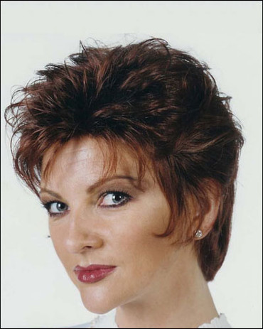 Markie Synthetic Wig by Tony of Beverly