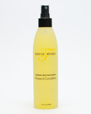 Phase II Conditioner by Tony of Beverly