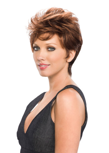 Pixie Synthetic Wig by Tony o Beverly