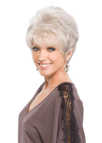 Petite Paula Synthetic Wig by Tony o Beverly