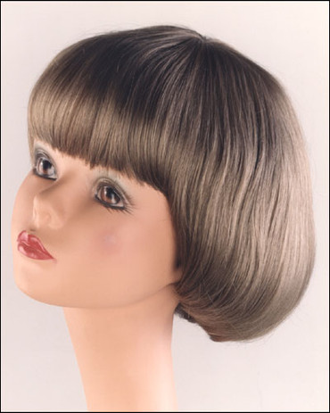 Ronnie Ultra Petite Childrens Wig by Tony of Beverly