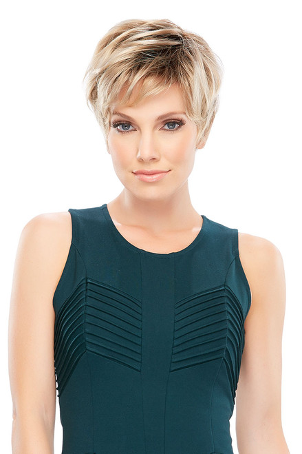 Allure Large Cap Size Synthetic Wig by Jon Renau
