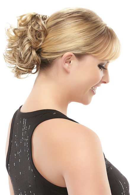 Classy Pony Tail Hairpiece by easiHair
