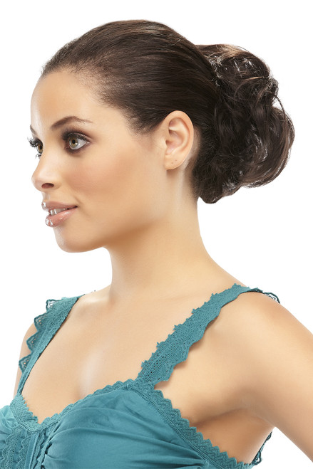 Magnetic Hair Wrap Hairpiece by easiHair