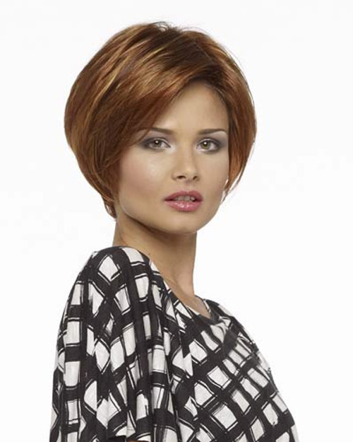 Denise Synthetic Lace Front Wig by Envy