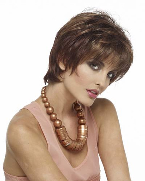 Elle Synthetic Wig by Envy
