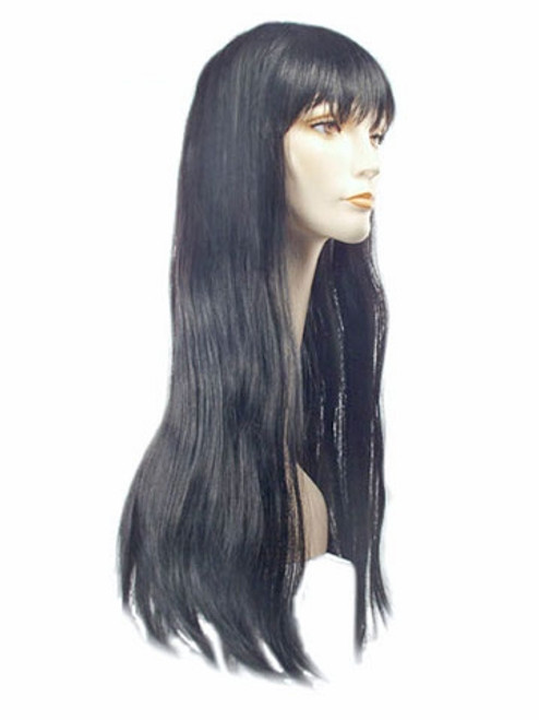 Zena Synthetic Costume Wig by Lacey