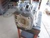 Kawasaki 17hp FC540V Rebuilt Short Block, John Deere 180 185 GT275 PT# AM131151