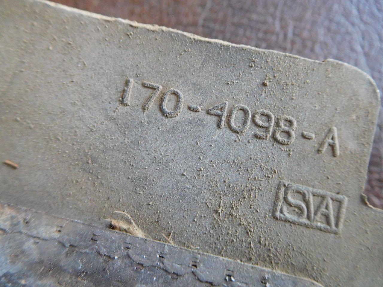 Onan P218 John Deere 316 318 Head PT#170-4098