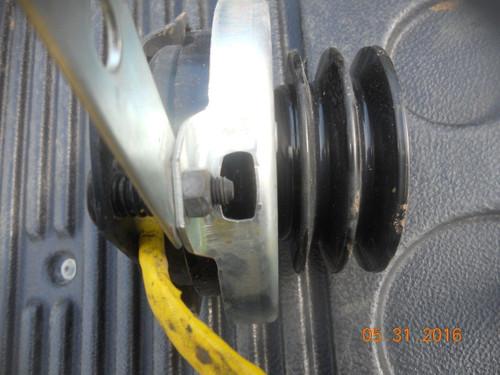 (NEW) John Deere F710-F725 Pto Clutch PT# AM105302