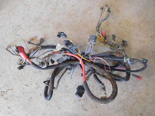 john deere f911 wire harrness pt# am123182