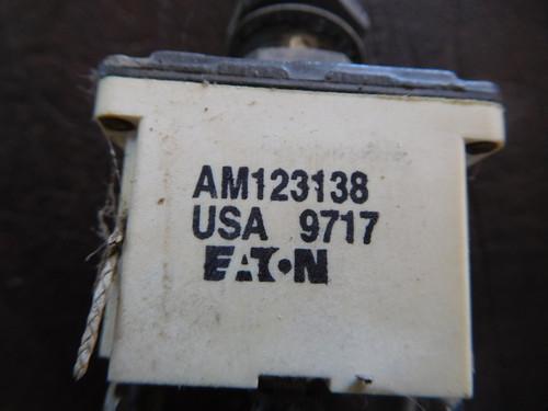 John Deere F911 PTO Switch PT# AM123138