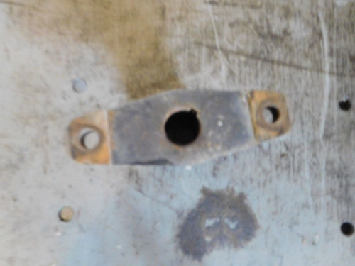 John Deere 49 snowblower Drive Shaft Hub PT# M45612