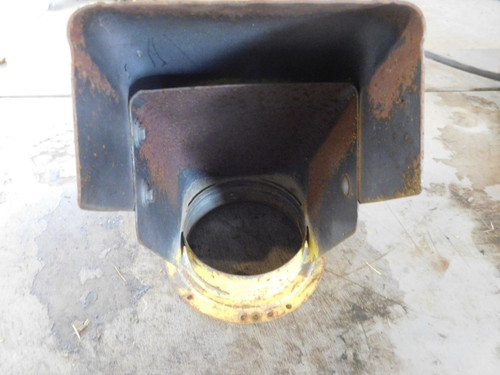 John Deere 49 snowblower Chute PT# AM34203