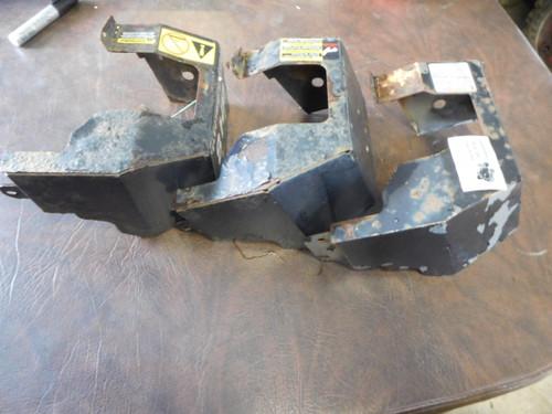 Tecumseh Carburetor Cover PT# 36547A 35058