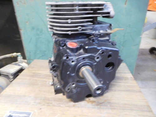 "Tecumseh HM80 Short Block Engine 1"" shaft PT# 756275"