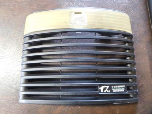 John Deere LX series LX255 LX277 LX279 LX280 Grille PT# AM131671